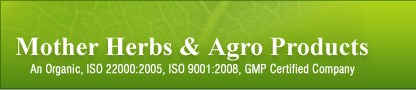 Mother Herbs and Agro Products